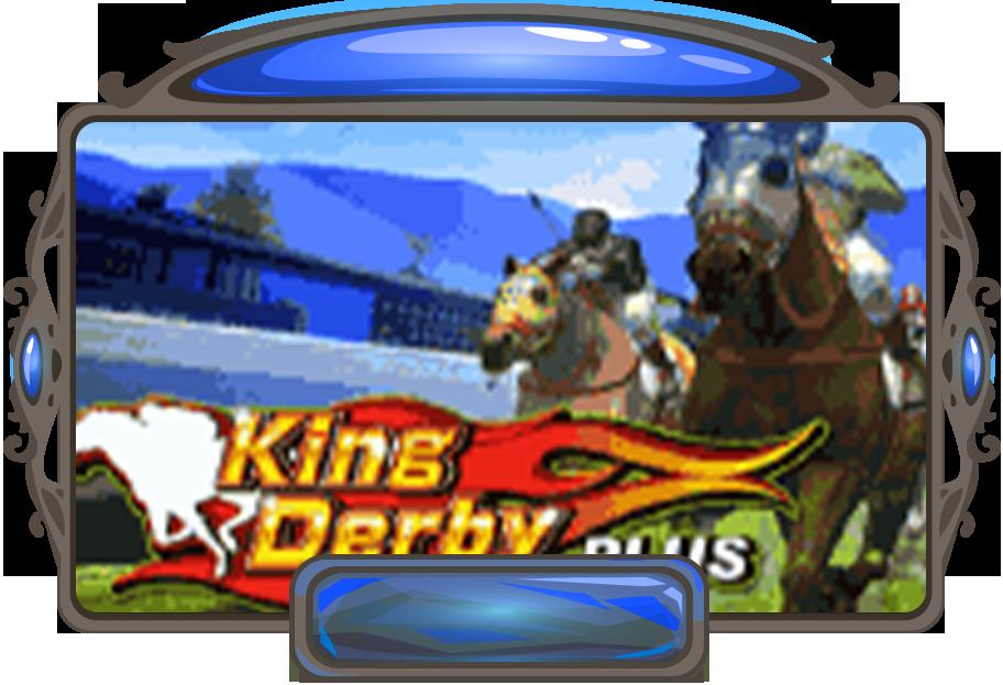 King derby plus